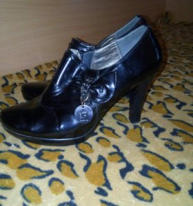Обувь Ботильоны 38 размер