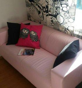 Клиппан икеа диван