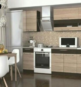 Кухня Олеся
