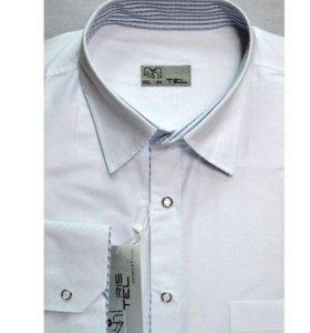 Рубашка.Новая.Размер 54