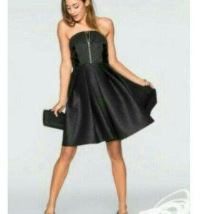 Новое коктельное платье 48 рр