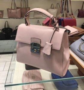Новая сумочка Coccinelle (оригинал!)