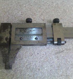 Штангенциркуль на 650 мм