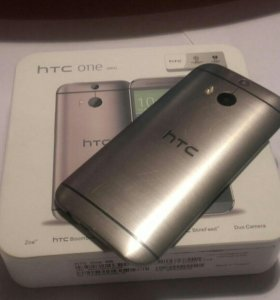 htc one m8(32gb)