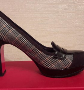 Туфли Италия родные