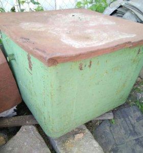 Бак (контейнер для пищевых отходов)