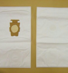 Мешки и резинки кирби