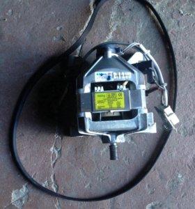 Мотор от стиральной машины индезит