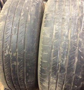 185/60 R15 Dunlop пара