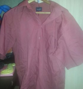 Пальто, рубашки