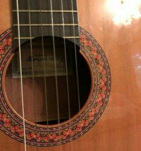 Продам гитару Almansa 424
