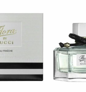 Gucci Flora By Gucci 50ml
