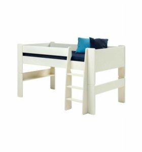 Новая кровать FOR KIDS 613(Дания)