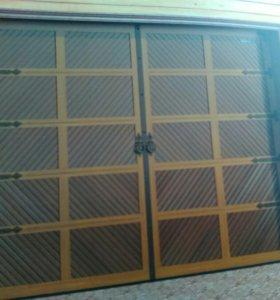 Автоматические ворота .продажа ,ремонт ,установка.
