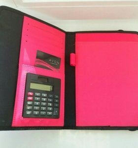Органайзер с калькулятором