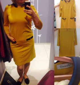 Платье новое CLANCE