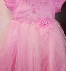 Платье 👗 нарядное