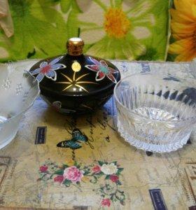 Салатники(стекло)