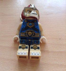 Брелок с фонариком Lego Chima