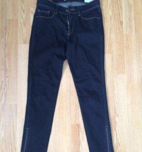 Новые джинсы от deyk