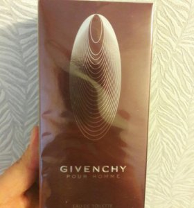 парфюм мужской