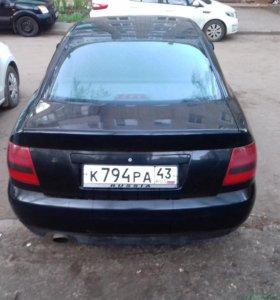 Audi a4 b5 2000г.в