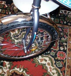 Велосипед  20дюйма
