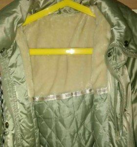 Одежда, куртка