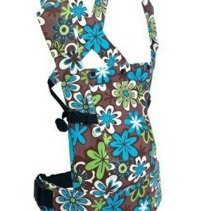 Эрго рюкзак I love mom