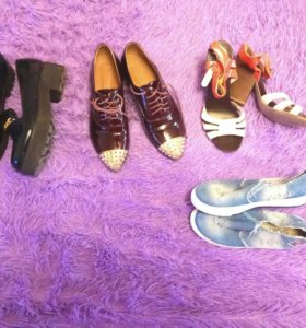 Обувь 36