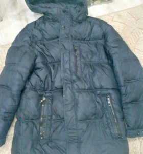 Куртка синтепон р-р 52-54