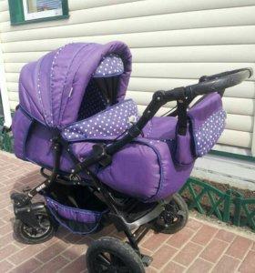 Продам детскую коляска