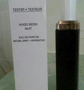 HUGO BOSS NUIT тестер