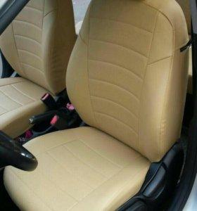 Авточехлы CHEVROLET Captiva/Opel Antara