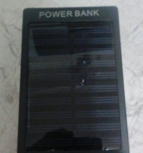 Power Bank 35000 mAh