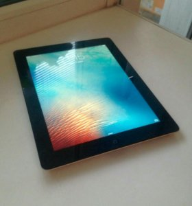 iPad 3 32Gb wi-fi/3G