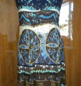 Новые платья