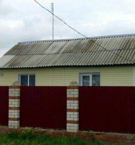 Дом во Фролово
