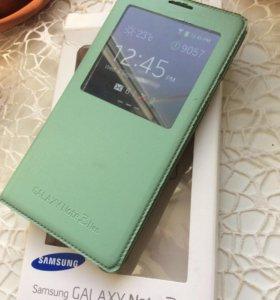 Телефон Samsung galaxy note 3 neo