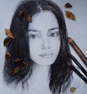 Персональный портрет