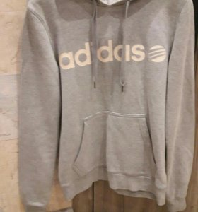 Толстовка Adidas. Оригинал.