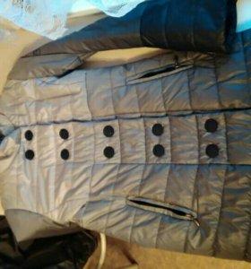 Пальто F5