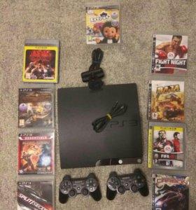 📌Sony PlayStation 3