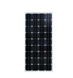 Солнечная батарея 100Вт 12В Моно