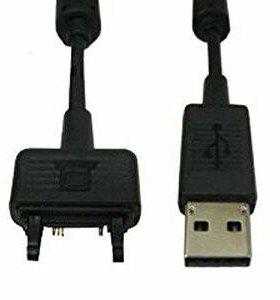 2 кабеля usb для sony ericsson