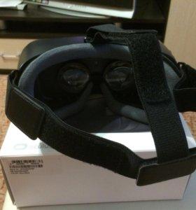 Samsung Gear VR ( очки виртуальной реальности)