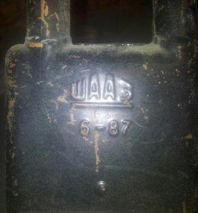 Радиатор отопителя МАЗ-500