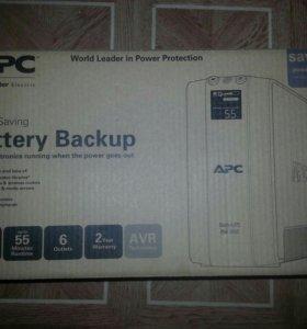ИБП APC BR550GI новый