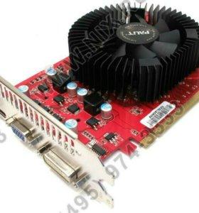 Видеокарта NVIDIA Geforce 9800 gt