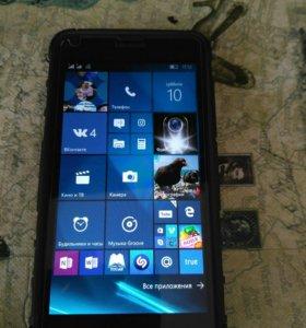 Microsoft Lumia 640 3G DS
